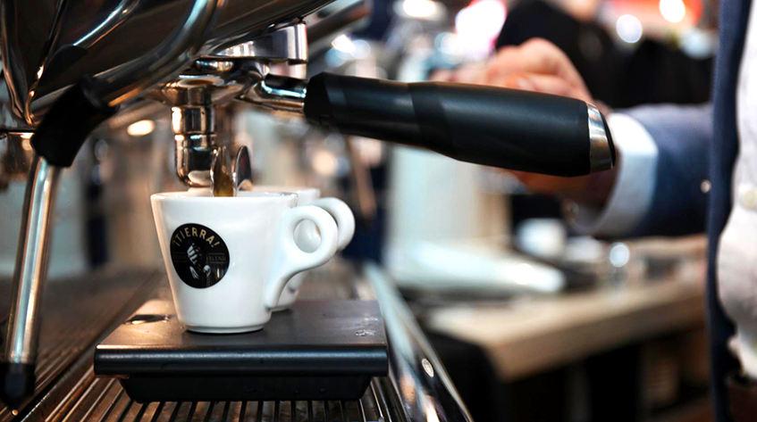 Беременность и кофе – Почему вредно пить кофе во время беременности и можно ли заменить на декофеинированный